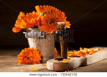 Marigold Essential Oil