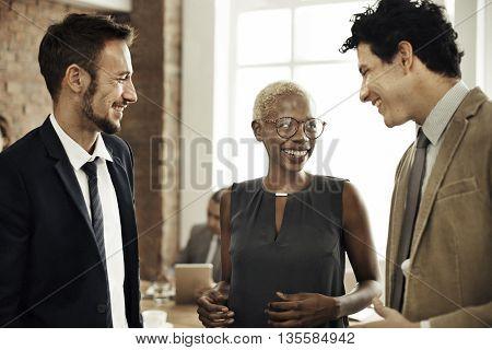Teamwork Togetherness Unity Variation Support Concept