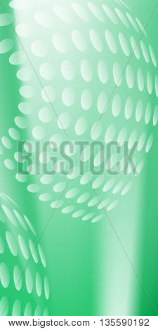 Presentation Design Vertical Banner Flyer Layout Background7