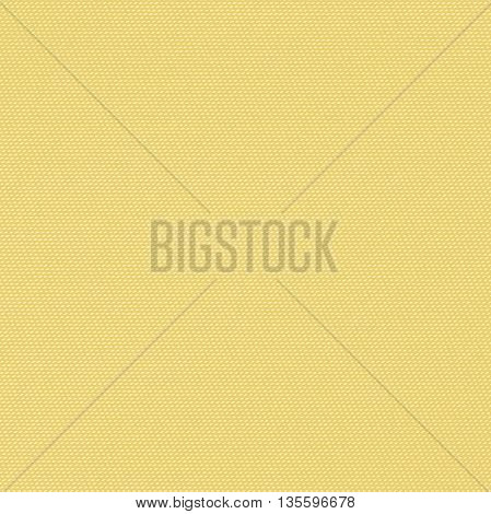 Abstract vector wallpaper with golden elements. Seamless colored background