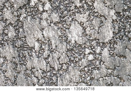 Closeup surface of dirty concrete wall background