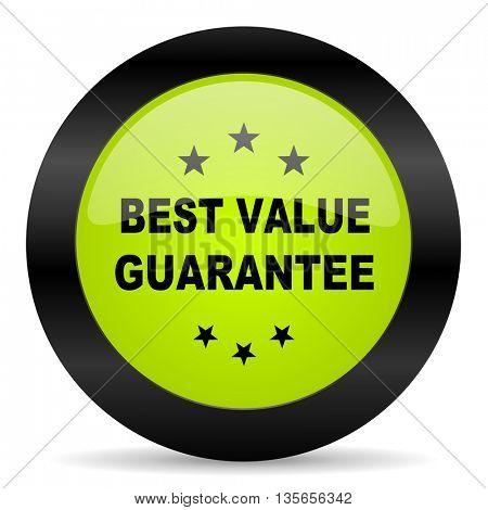 best value guarantee icon