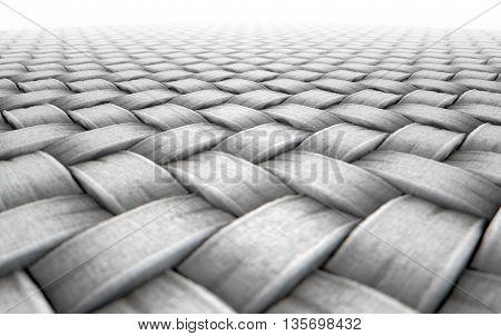 Micro Fabric Weave