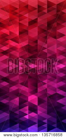Presentation Design Vertical Banner Flyer Layout Background28