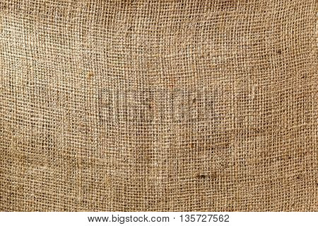 jute cloth fiber sackcloth for rustic background