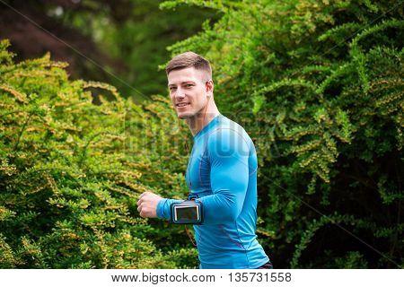 Joy Of Jogging