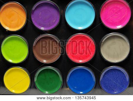 colors paint