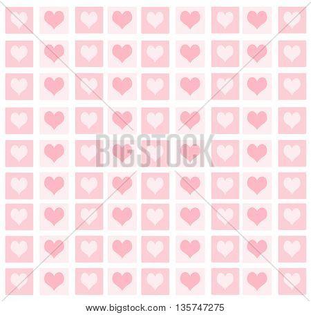 love sample background