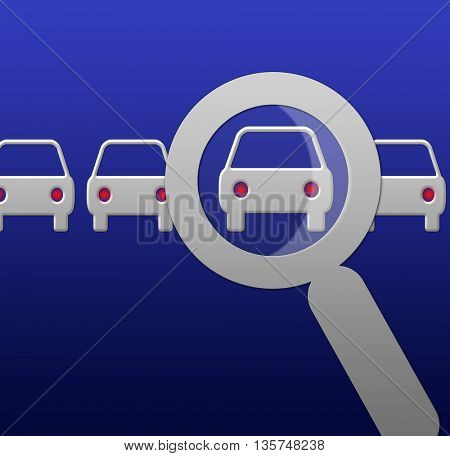 Car Search
