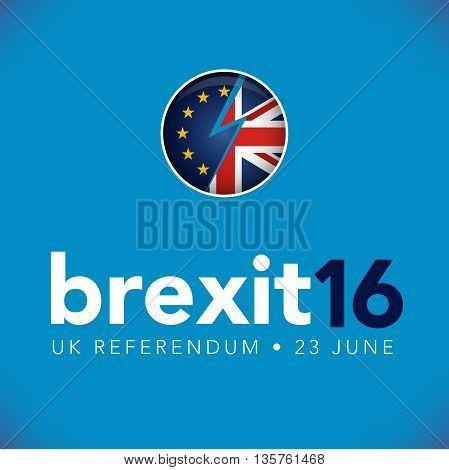 Brexit Uk Referendum 2016 Header Image
