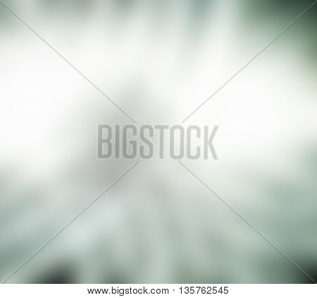 Abstract blurred gradient gray background or texture