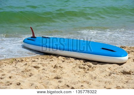 Sup Stand Up Paddle Board Beach02