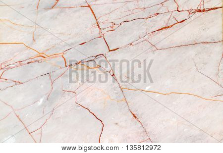 close up crack marble texture or  background