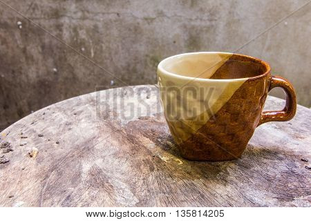 Cup still life , art photo , drink