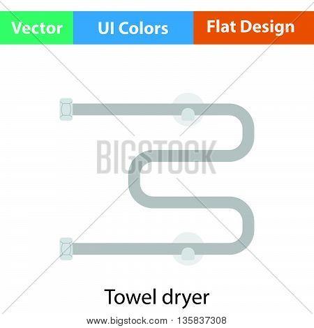 Towel Dryer Icon