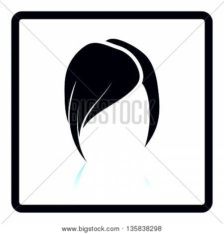 Lady's Hairstyle Icon