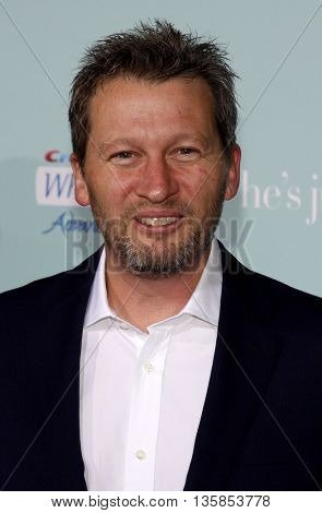 Ken Kwapis at the World premiere of 'He's Just Not That Into You' held at the Grauman's Chinese Theater in Hollywood, USA on February 2, 2009.
