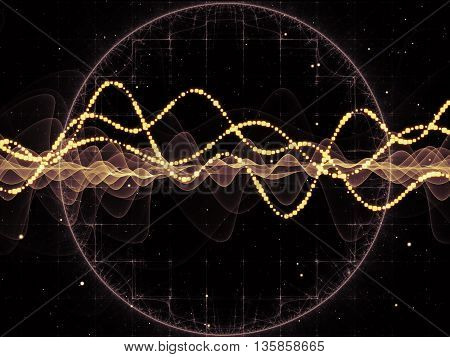 Synergies Of Sine Waves