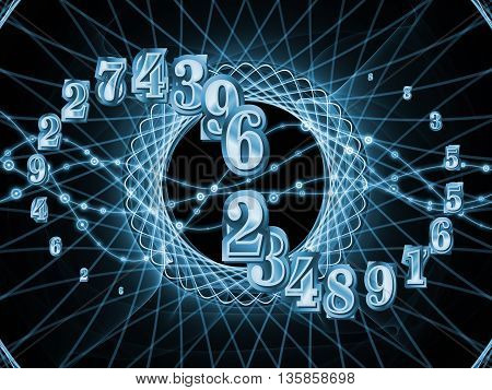 Conceptual Numbers