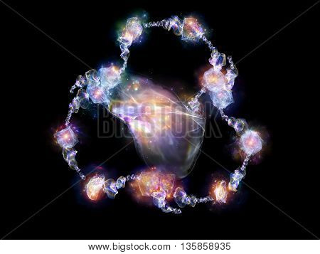 Handful Of Jewels