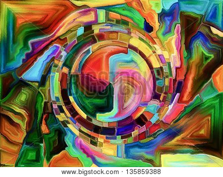 Magic Of Fragmentation