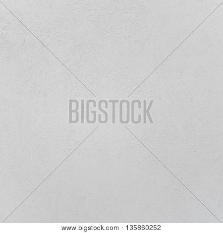light gray rough concrete wall as texture