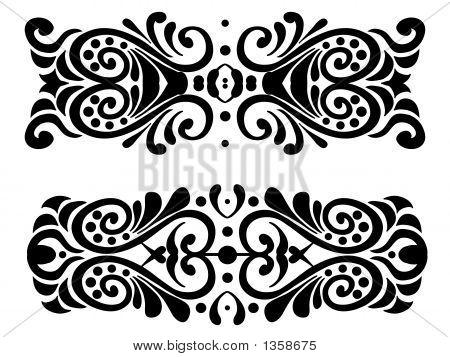 Ornamental Art 7