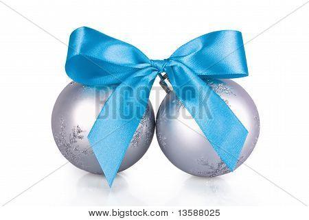 Christmas Spheres
