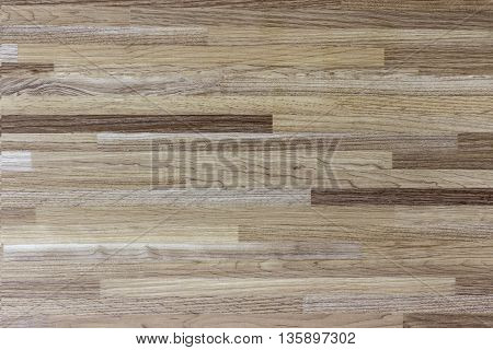 Wood grain boards background beautiful brown meat.