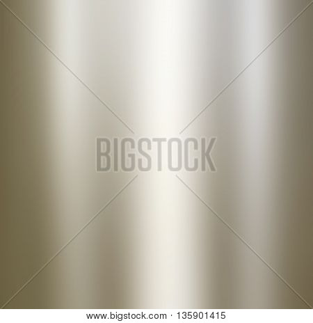 Gold metal texture for a design background