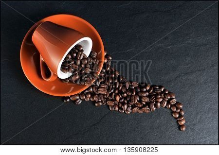 an image of coffee a very large industry in the world covering more than place