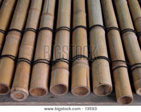 Bamboo Girders poster