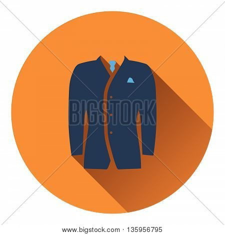 Mail Suit Icon