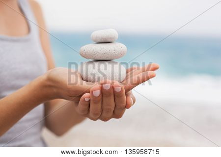Concept Of Relaxation And Balance