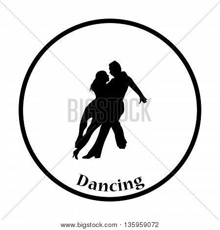 Dancing Pair Icon
