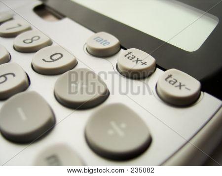 Growing Taxes