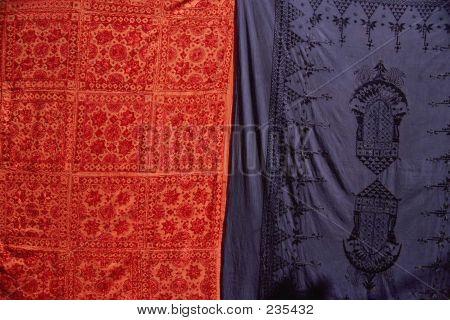 Indian Textile Art
