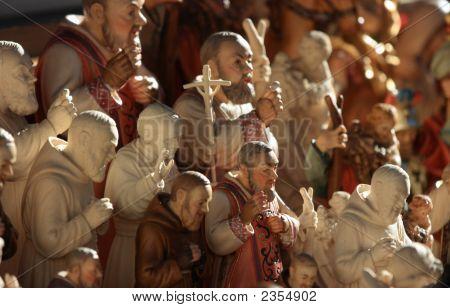 Souvenir Priests