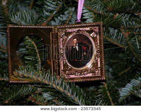 Abraham's Christmas