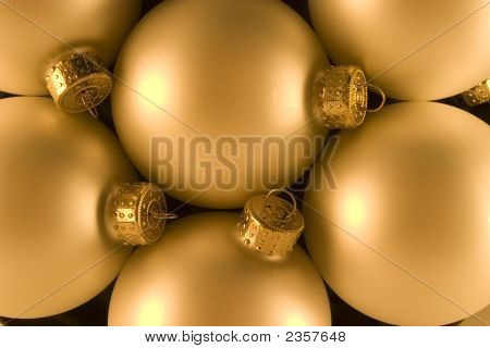 Golden Spheres