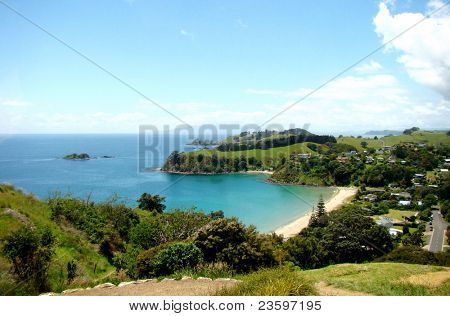 Waiheke Island, Auckland, New Zealand