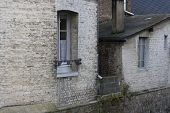 Ancient Residences Cany Barville France poster
