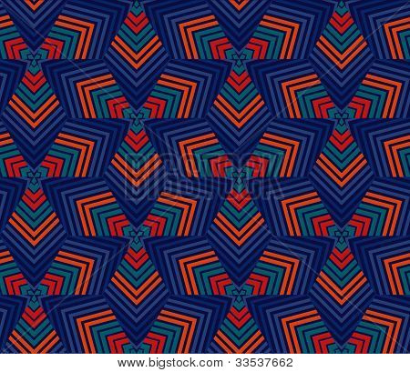 abstract web vector seamless background