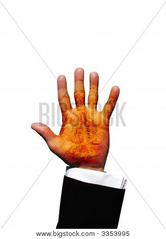 Great Britain Hand