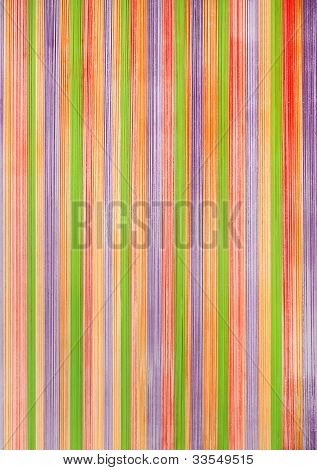 background of painted wood