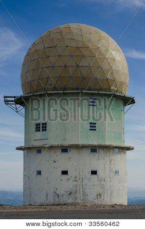 Torre At Serra Da Estrela - Portugal