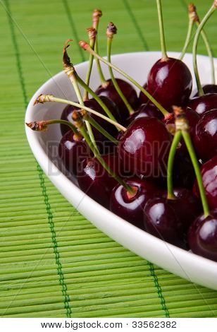 Delicious Cherries