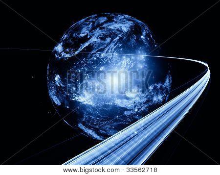 Global Information Highway