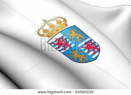 Grand Duke Of Luxembourg Coat Of Arms