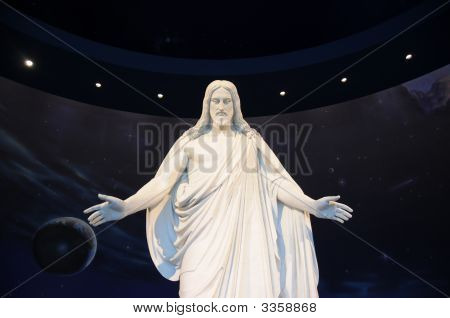 Jesus Statue